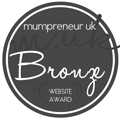 Mumpreneur Bronze Award