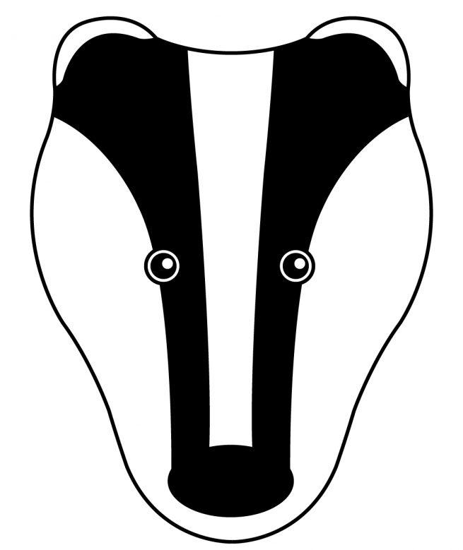 British Badger Design
