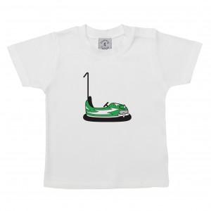 Dodgem t-shirt review