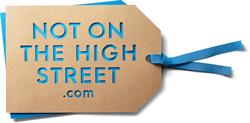 Not on the hight street