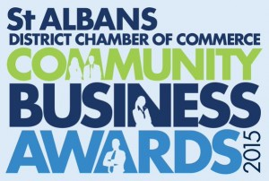 chamber of commerce St Albans