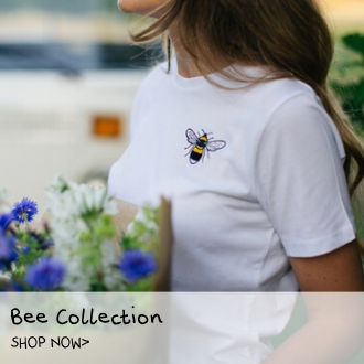 tommy & lottie bee collection
