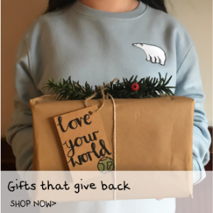 tommy and lottie gifts that give back