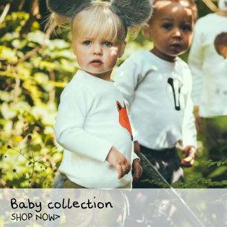 tommy & lottie baby clothing collection