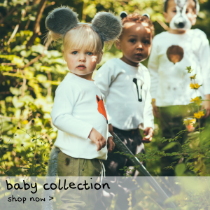 Tommy & Lottie Baby Collection