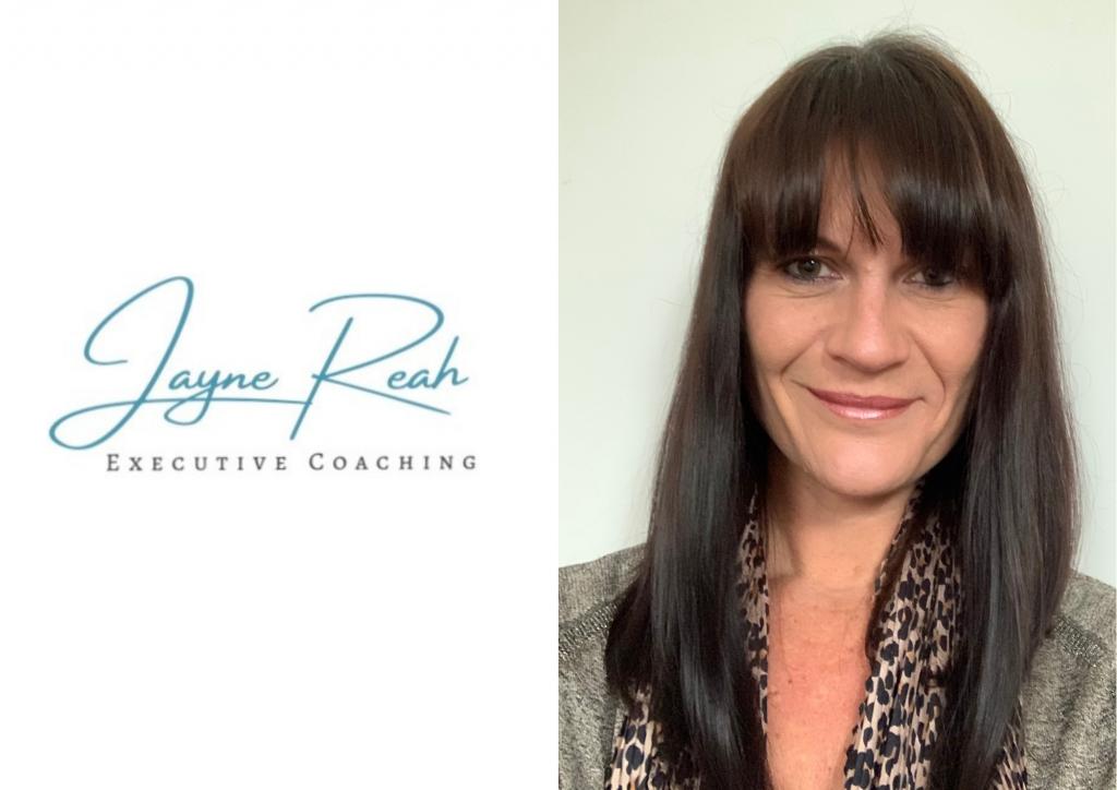 Jayne Reah Executive Coaching - inspirational women