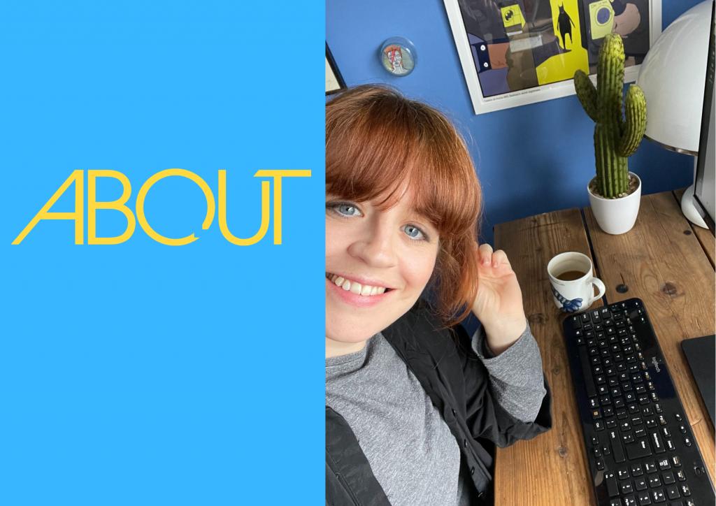 about communications - Katie - Inspirational Women