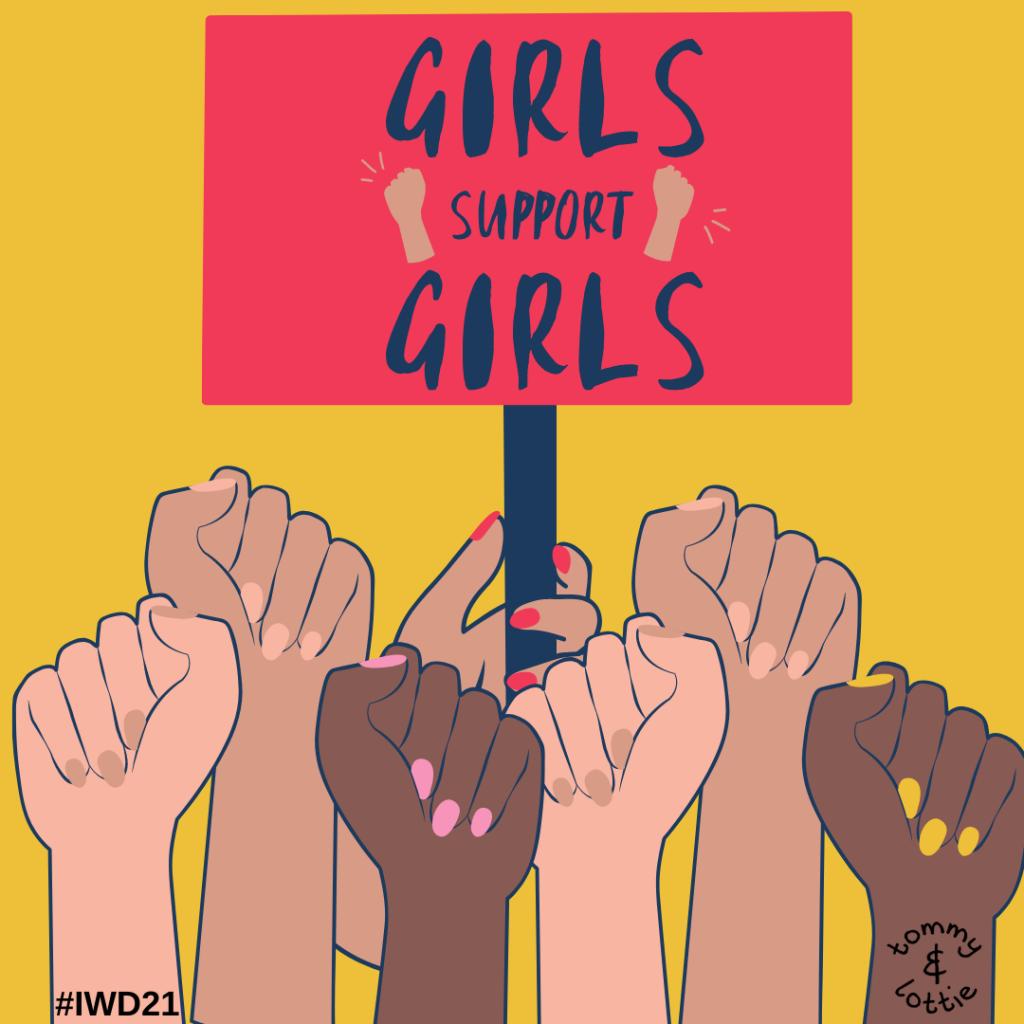international womens day 2021 inspirational women