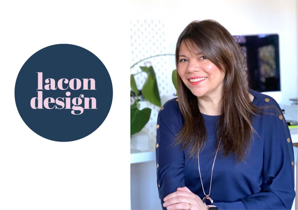 lacon design - natalie lacon