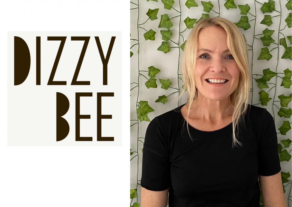 nicky halloran - dizzy bee kitchen