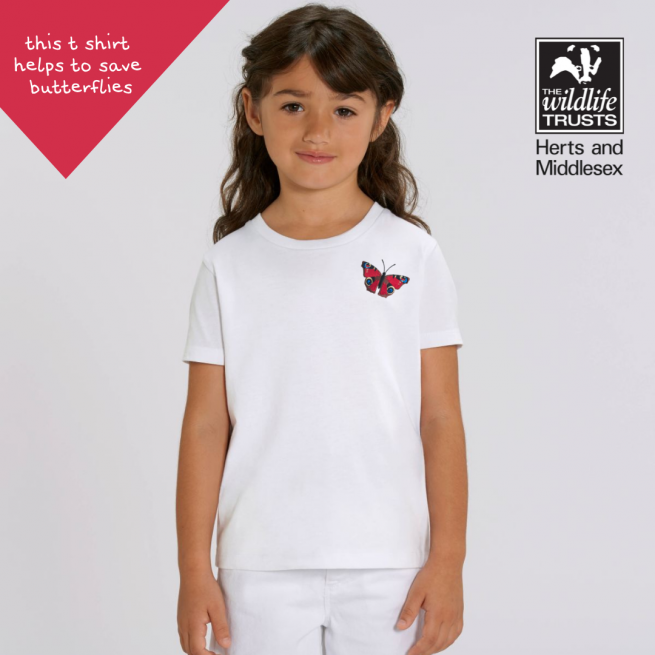 childrens organic cotton t shirt